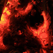 Carbón — Foto de Stock