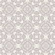 Seamless pattern with hearts — Vettoriali Stock