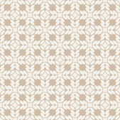 Naadloze pastel mozaïek patroon — Stockvector