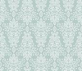 Filigree ornamental pattern. — Stock Vector