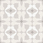 Vintage seamless pattern. — Vector de stock
