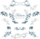 Nature set elements — Vecteur