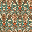 Stockvektor : Seamless pattern.