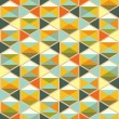 Seamless geometric pattern — Vector de stock #35901973