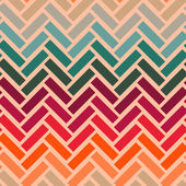 Abstract parquet background. Seamless pattern. — Stockvector