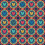 Seamless retro pattern. — Stock Vector #39705291