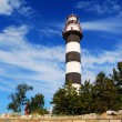 Lighthouse — Stockfoto