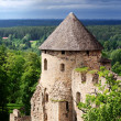 Medieval castle — Stock Photo
