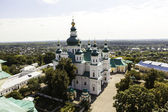 Chernihiv. Ukraine — Stock Photo