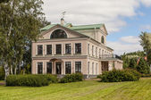 """casa lindstrom"" - george faulkner. strelna. rusia. — Foto de Stock"