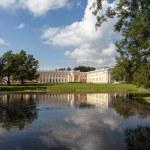 ������, ������: Alexander Palace Alexander Park Pushkin Russia
