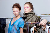 Designer Masha Kravtsov — Stock Photo
