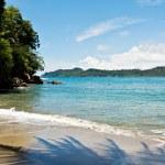 ������, ������: Manuel Antonio Beach