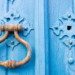 Old Door Knob — Stock Photo