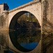 Roman Bridge — Photo