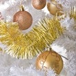 Christmas Balls — Stock Photo #34500245