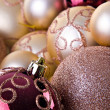 Christmas Balls — Stock Photo #34567343