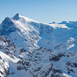 The Alps — Stockfoto