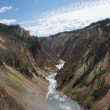 Yellowstone Grand Canyon — Stock Photo #32920117