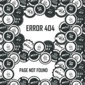 Página de erro não encontrada — Vetorial Stock