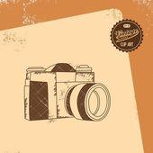 摄影摄像 — 图库矢量图片