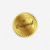 Original — Stock Vector