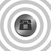 Phone call — Stock Vector