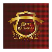 Christmas — Stock Vector