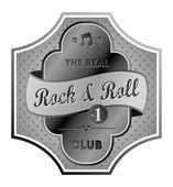 Rock-n-roll — Wektor stockowy