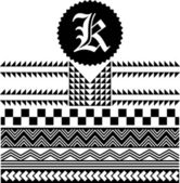 Harf r — Stok Vektör