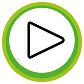 图标按钮 — 图库矢量图片