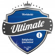 Постер, плакат: Ultimate product label