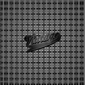 Line grungy pattern — 图库矢量图片