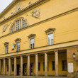 Stock Photo: Regio Theatre of Parma