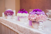 Wedding decor — Stok fotoğraf