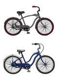 Bike — Stock Vector