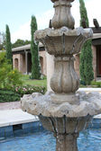 Water Fountain at Daytime — Stock Photo