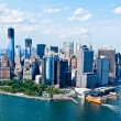 New York City Sky View — Stock Photo #32708707
