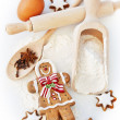 Gingerbread — Stock Photo #33049517