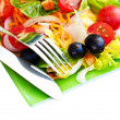 Salad — Stock Photo #33130669