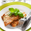 Veal Roast — Stock Photo #33365695