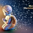 Christmas Angel — Stock Photo #34814797
