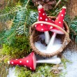 Christmas Decoration — Stock fotografie #36935557