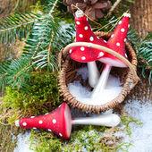 Christmas Decoration — Foto de Stock