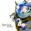 Spring Decoration — Stock Photo #41222507