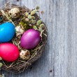 Easter Eggs — Stock Photo #41856013