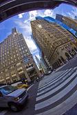 New York City Street — Stock Photo