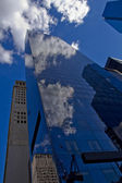 New York City Skyscaper — Stock Photo