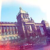 Edificio di storia — Foto Stock