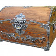 Treasure chest — Stockfoto #33666833